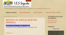 El Espejo. Revista Digital